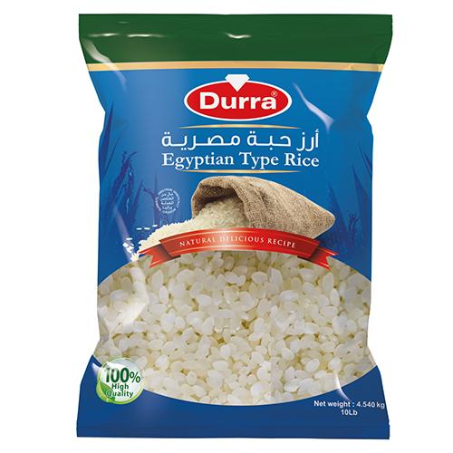 أرز حبة مصرية 4.5كغ