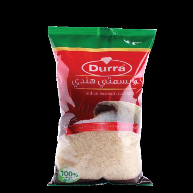 أرز بسمتي هندي 1121  -   2 كغ